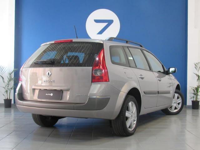 Renault Megane Dynamique 2.0 AUT 2007 Em excelente estado!! - Foto 10