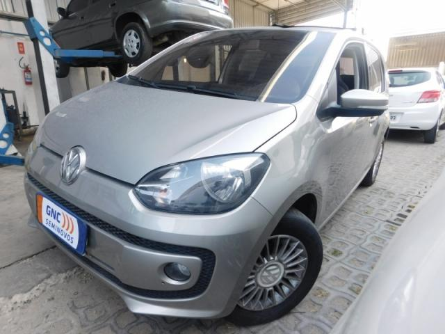 VOLKSWAGEN UP 1.0 MPI MOVE UP 12V FLEX 4P MANUAL. - Foto 3