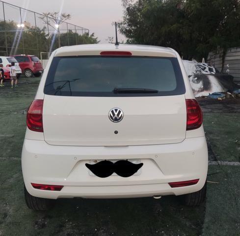 Volkswagen Fox 1.6 Gll 2014 - Foto 2