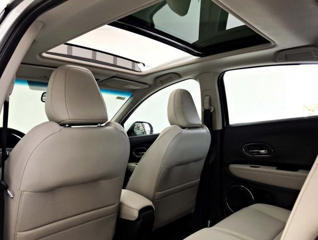 HONDA HR-V 2019/2020 1.5 16V TURBO GASOLINA TOURING 4P AUTOMÁTICO - Foto 15