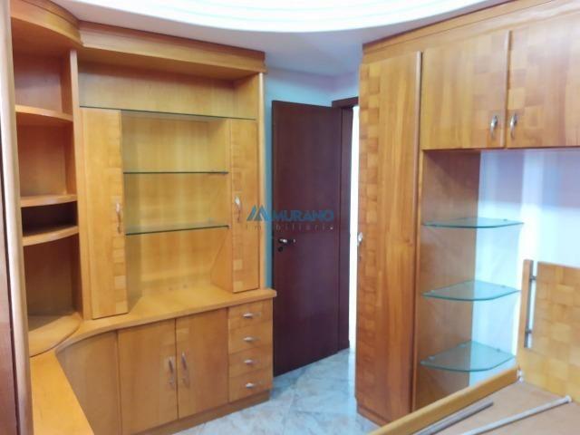 CÓD. 3060 - Murano Imobiliária aluga apt 03 quartos em Praia da Costa - Vila Velha/ES - Foto 9