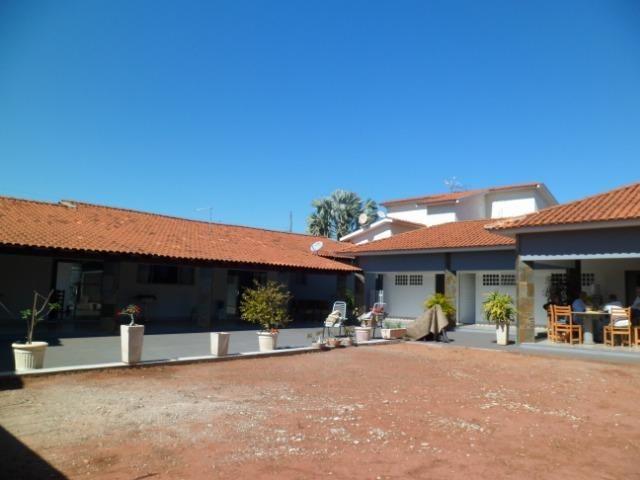 Belíssimo Imóvel Residencial Stos Dumont - Foto 5