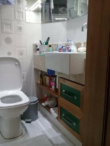 Vendo Apartamento 01 Quarto todo reformado no Leblon - Foto 16