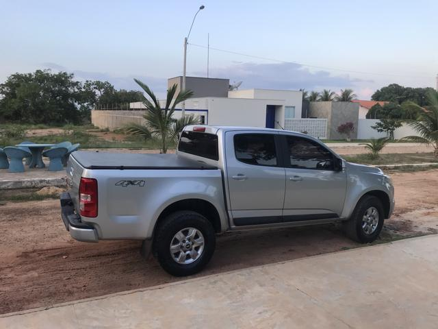 S10 LT 4x4 CD manual 2.8 Diesel - Foto 2