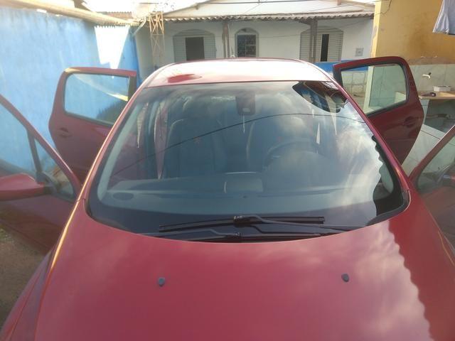 Urgente!!! Vendo Peugeot 307 1.6 ano 2004 16 vl - Foto 6