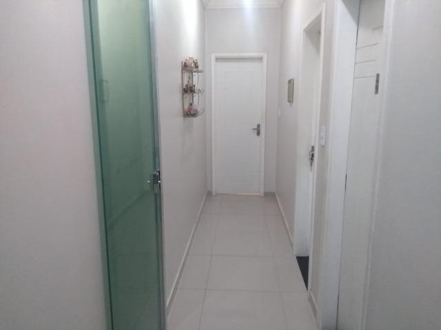 Alugo Lindo Apartamento Mobiliado com 4 Quartos e Suite em Aleixo - Foto 5