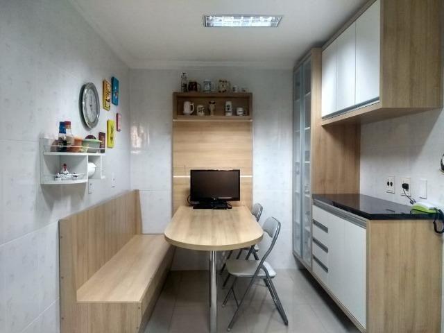 Alugo Lindo Apartamento Mobiliado com 4 Quartos e Suite em Aleixo - Foto 12