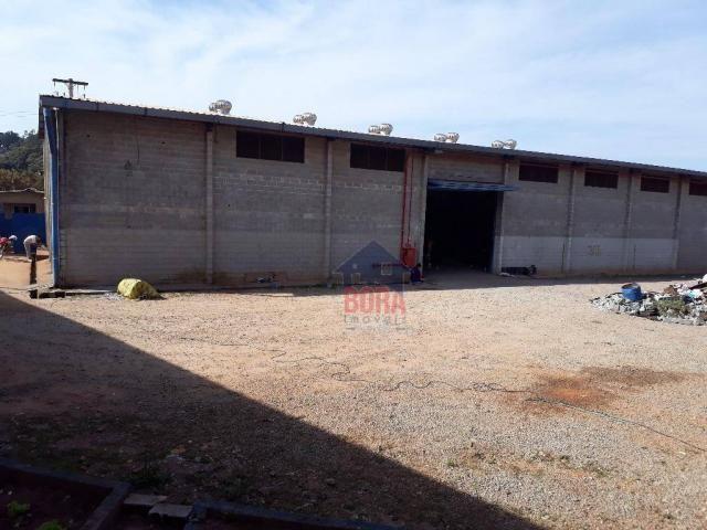 Galpão industrial à venda, Terra Preta, Mairiporã. - Foto 7
