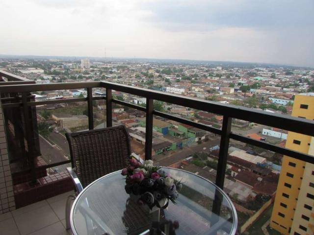 Vende-se Apartamento Mont Grappa, Excelente Andar Bela Vista e Localização