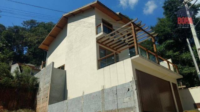Casa residencial para venda e locação, Estancia da Serra, Mairiporã. - Foto 8