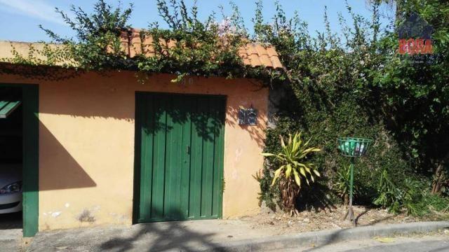 Casa para renda ou moradia à venda, 114 m² por R$ 145.000 - Jardim Santana - Mairiporã/SP - Foto 7