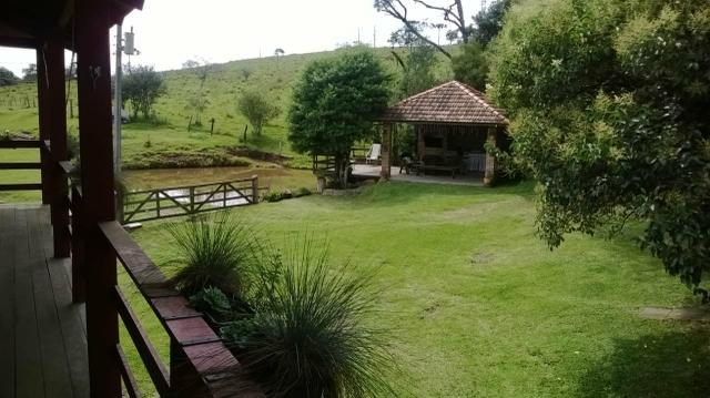 Maravilhoso Sítio - 10 hectares - Lages - Foto 17