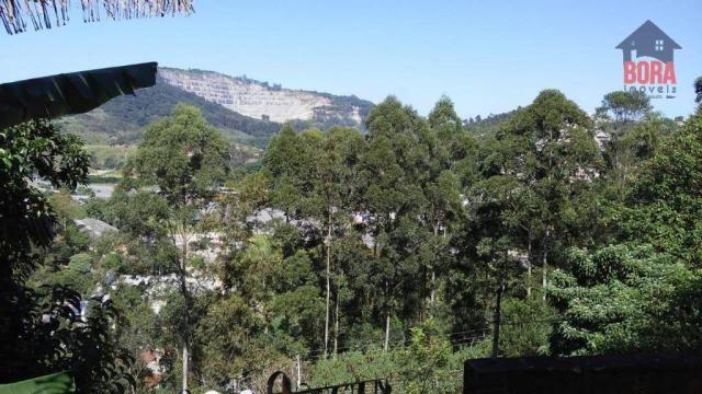 Casa para renda ou moradia à venda, 114 m² por R$ 145.000 - Jardim Santana - Mairiporã/SP - Foto 13
