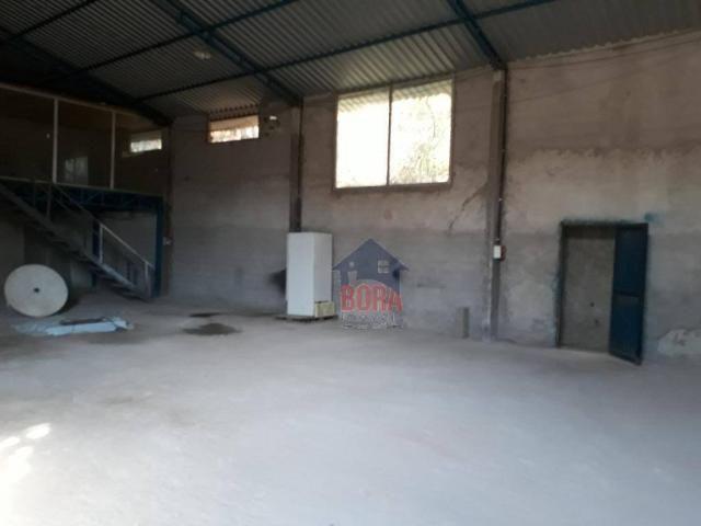 Galpão industrial à venda, Terra Preta, Mairiporã. - Foto 16