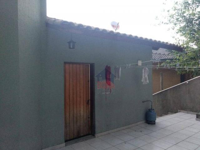 Casa residencial à venda, Condomínio Alpes da Cantareira, Mairiporã. - Foto 6