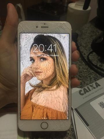 Troco por iPhone 6s