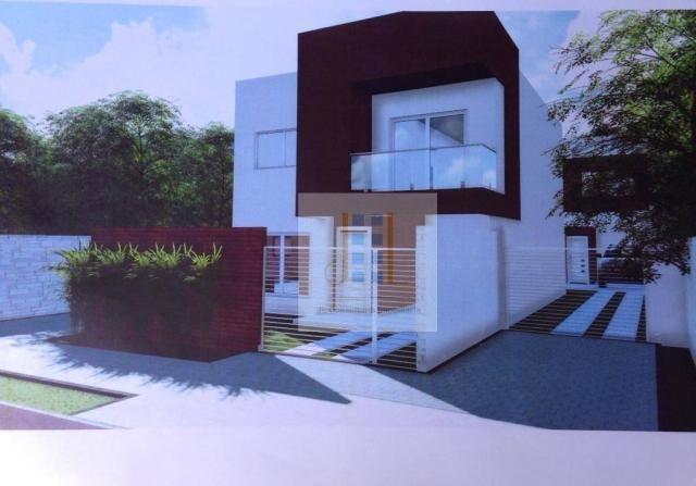 Terreno Neoville com 450 m² - Foto 5