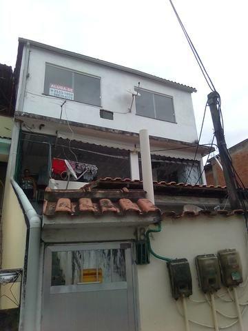 Casa Curicica/Colônia