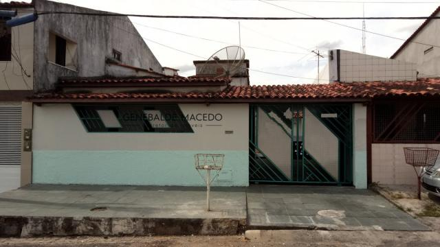 Casa, Eucalipto, Feira de Santana-BA