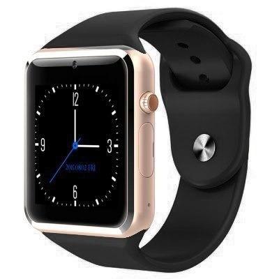 e3622ced360 Relógio Inteligente Smartwatch A1 com Camera - Bijouterias