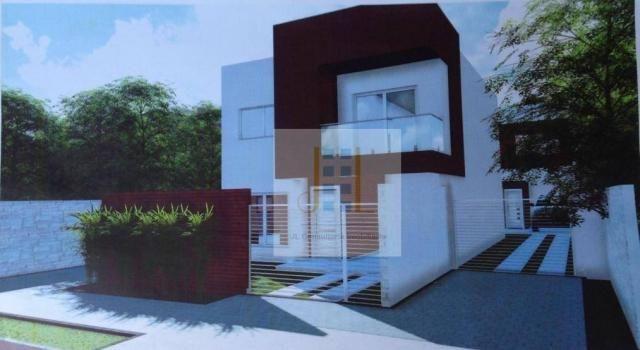 Terreno Neoville com 450 m² - Foto 4