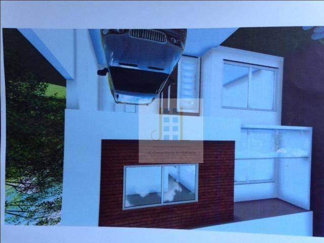 Terreno Neoville com 450 m² - Foto 11