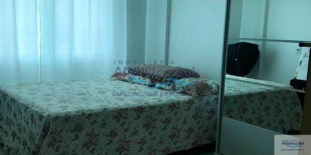 Apartamento 3 quartos, sendo 1 suíte - Granville (mobiliado) - Foto 4