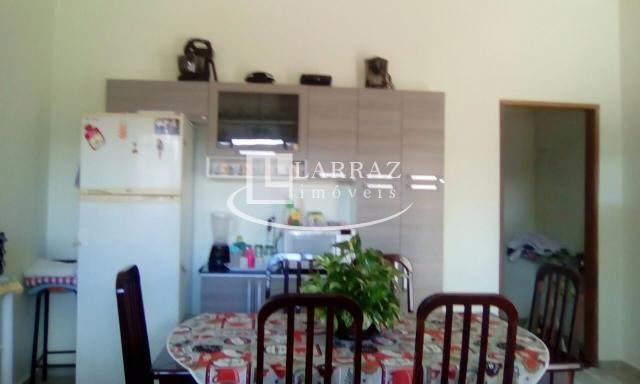 Excelente casa para venda em Cravinhos no Jardim das Acacias, 4 dormitorios com suite e 19 - Foto 8