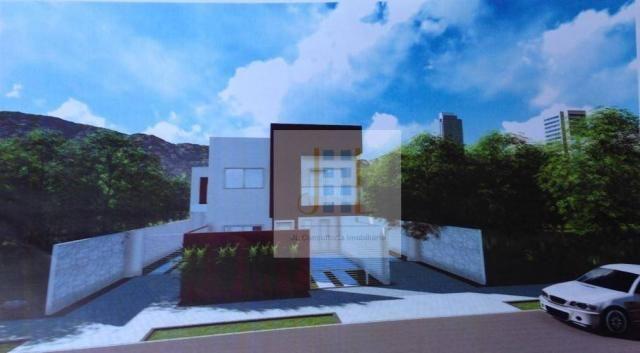 Terreno Neoville com 450 m² - Foto 7