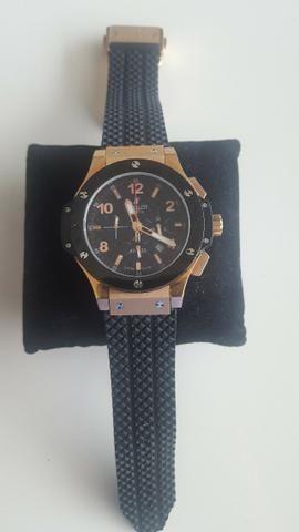 9fd49b6b929 Relógios - Invicta - Hublot - Rolex - Bijouterias
