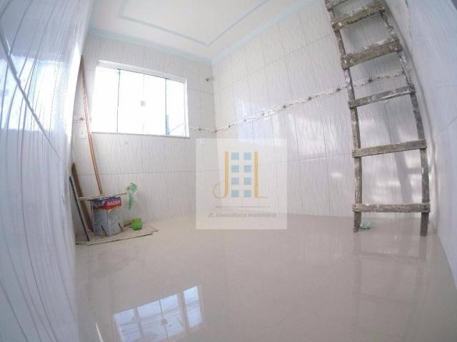 Sobrado residencial à venda, Sítio Cercado, Curitiba. - Foto 3