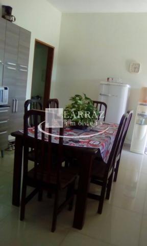 Excelente casa para venda em Cravinhos no Jardim das Acacias, 4 dormitorios com suite e 19 - Foto 5