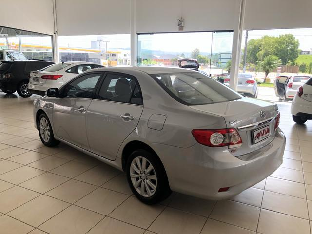 Toyota Corolla Altis 2.0 Automático - Foto 14