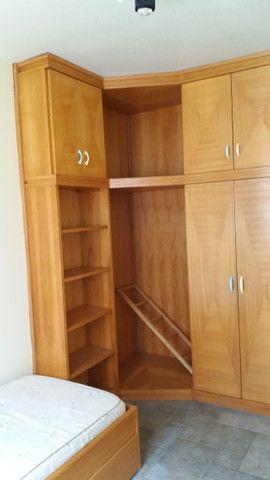Apart de 2 quartos em angra mobiliado - Foto 7