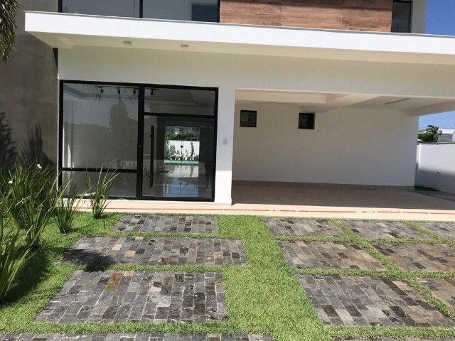 Casa no Condomínio Montenegro Boulevard 4 Suítes + Gabinete - Foto 16