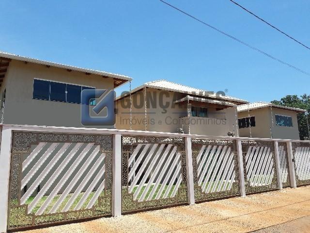 Casa à venda com 0 dormitórios em Jardim brasil, Caldas novas cod:1030-1-136532