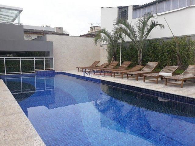 Apartamento à venda com 2 dormitórios em Ipiranga, Sao paulo cod:AP026148 - Foto 11