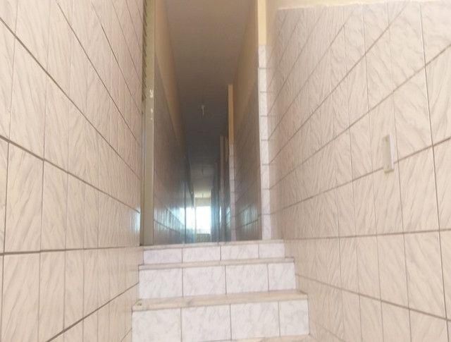 Aluga-se Apartamento de um quarto todo mobiliado - Foto 12