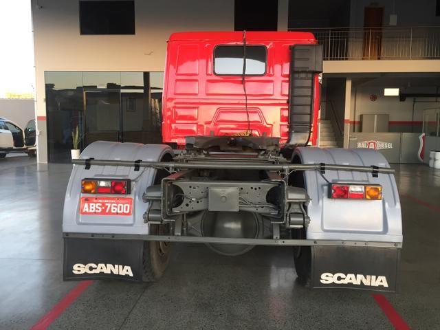 Scania 113 ano 93 $ 72 mil - Foto 13