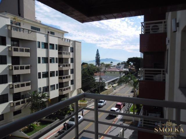 Apartamento à venda com 3 dormitórios em Balneário, Florianópolis cod:3754