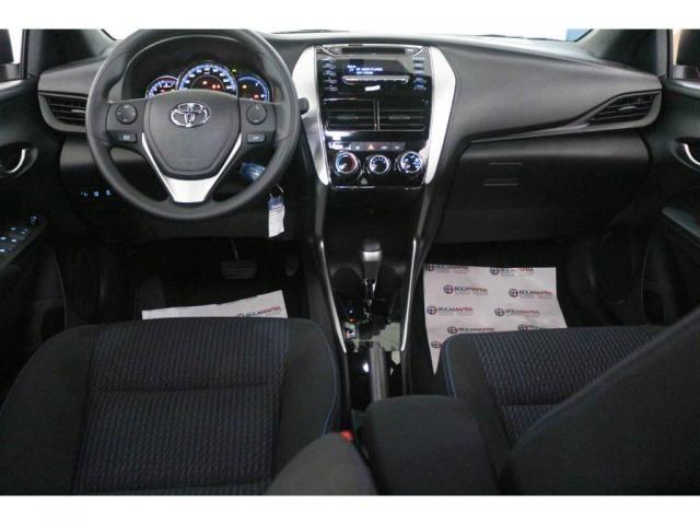 Toyota Yaris HATCH XL 1.3 AUT  - Foto 8