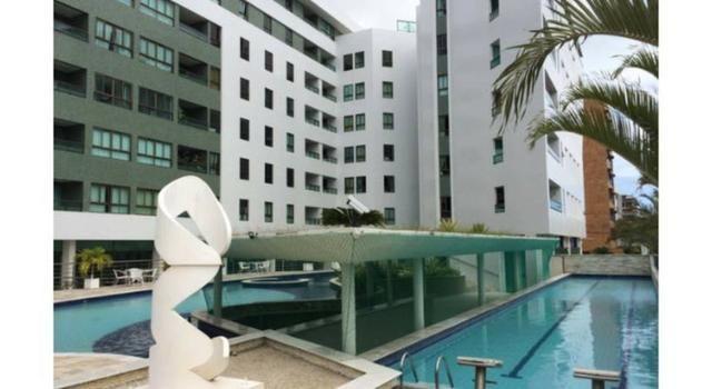 Apartamento em Tambaú 2 qts , uma quadra do mar - Foto 4