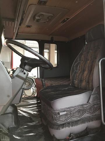 Scania 113 ano 93 $ 72 mil - Foto 9