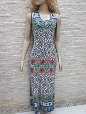 Vestido malha verão - Foto 2