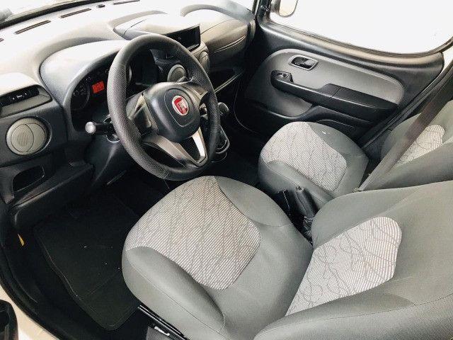 Fiat Doblò Attractive 1.4 8V (Flex) 2016 - Foto 8
