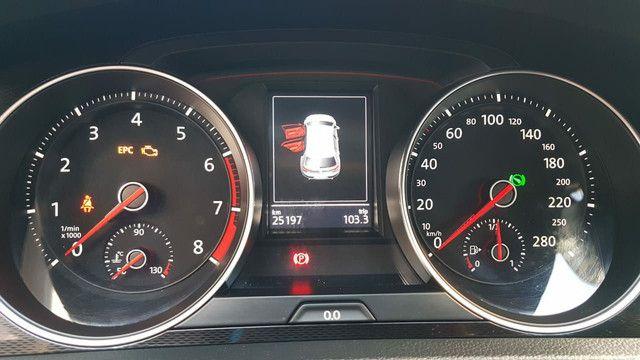 Golf Gti 2014! Alemão 25000km!Estado de Zero! - Foto 10
