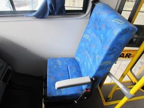 Ônibus Escolar Mascarello Gran Micro (parcelamos) - Foto 9