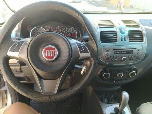 Siena essence 1.6 automatico - Foto 2