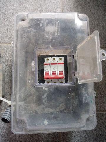 Caixa trifásica padrão celpe  - Foto 2
