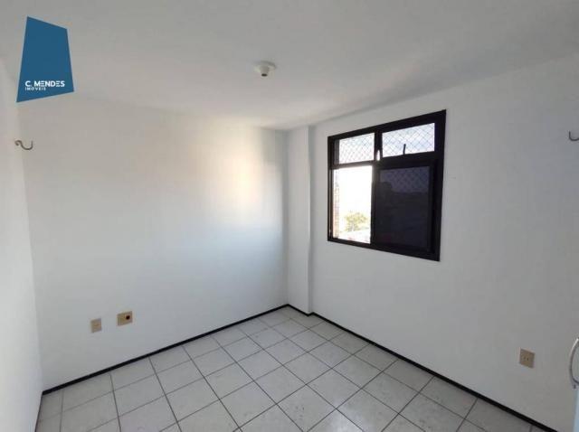 Apartamento com 3 dormitórios, 70 m² - venda por R$ 300.000,00 ou aluguel por R$ 1.000,00/ - Foto 9